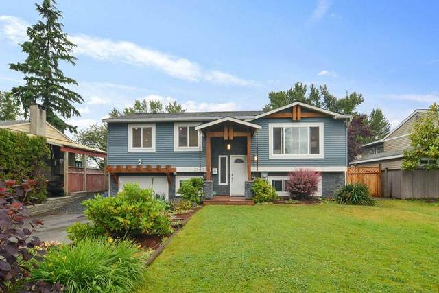 26673 32A Avenue, Langley, BC V4W 3G3 (#R2592600) :: 604 Home Group