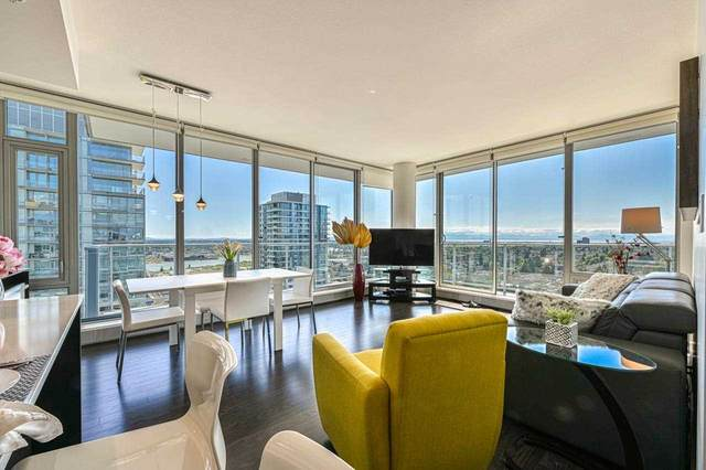 8031 Nunavut Lane #2605, Vancouver, BC V5X 0C9 (#R2592722) :: Initia Real Estate