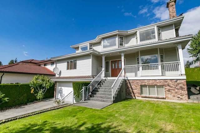 5575 Venables Street, Burnaby, BC V5B 4W5 (#R2592833) :: Initia Real Estate