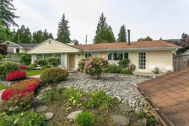 764 Blythwood Drive, North Vancouver, BC V7N 2W9 (#R2592947) :: 604 Realty Group