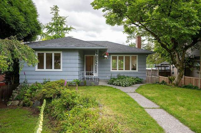 809 E 5TH Street, North Vancouver, BC V7L 1N1 (#R2592967) :: 604 Realty Group
