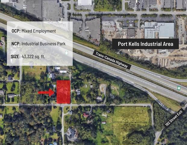 18889 92 Avenue, Surrey, BC V4N 3Z4 (#R2592973) :: Premiere Property Marketing Team