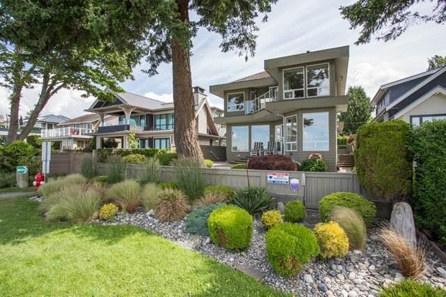 2810 O'hara Lane, Surrey, BC V4A 3E4 (#R2593013) :: 604 Realty Group