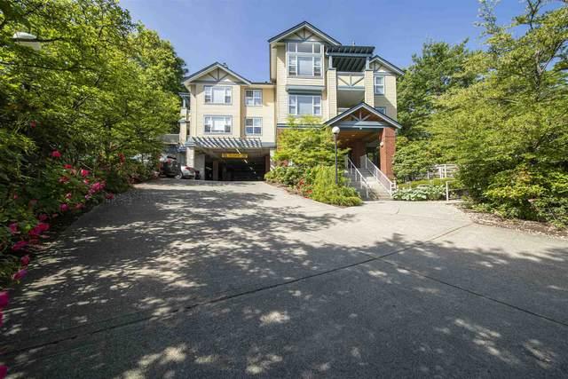 5281 Oakmount Crescent #304, Burnaby, BC V5H 4S7 (#R2593187) :: 604 Realty Group