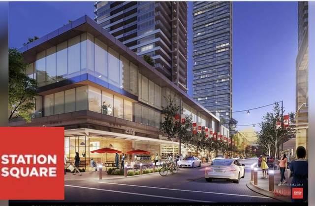 6080 Mckay Avenue #1703, Burnaby, BC V5H 0J4 (#R2593260) :: RE/MAX City Realty