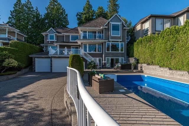 13518 Marine Drive, Surrey, BC V4A 1G2 (#R2593314) :: 604 Realty Group