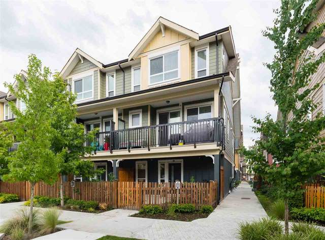 430 Duncan Street #48, New Westminster, BC V3M 0M2 (#R2593370) :: 604 Realty Group