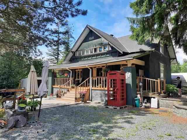 26059 Dewdney Trunk Road, Maple Ridge, BC V4R 1Y5 (#R2593393) :: Premiere Property Marketing Team