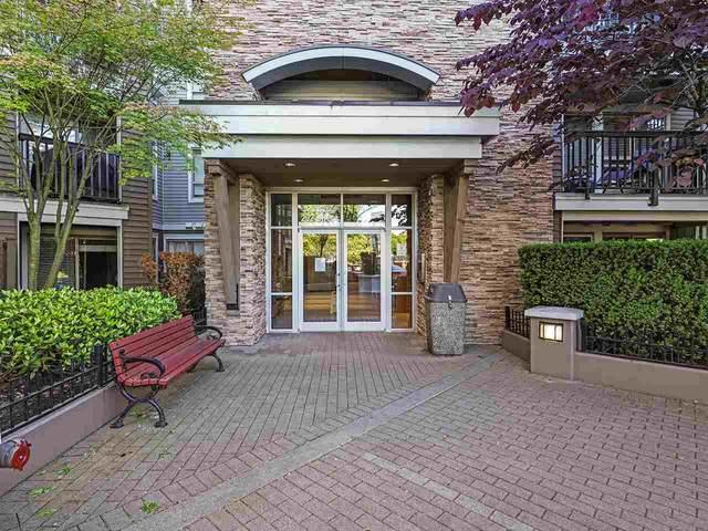8915 202 Street #329, Langley, BC V1M 0B5 (#R2593402) :: 604 Home Group