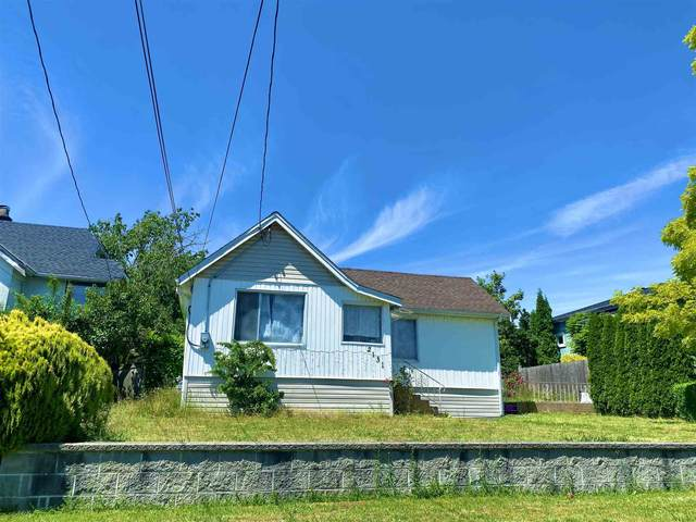 2131 Hamilton Street, New Westminster, BC V3M 2P8 (#R2593417) :: 604 Realty Group