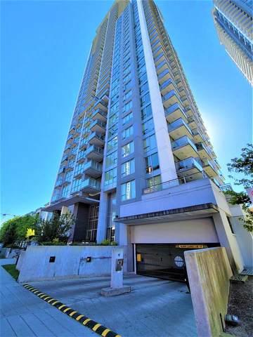 13325 102A Avenue #3202, Surrey, BC V3T 0J5 (#R2593533) :: 604 Home Group
