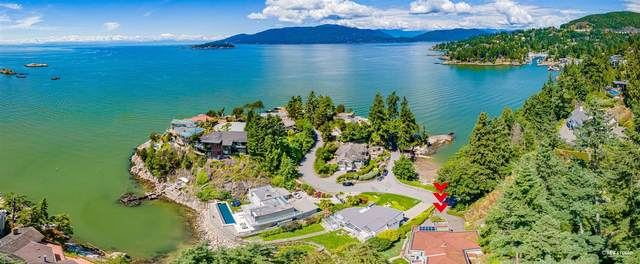 5360 Seaside Place, West Vancouver, BC V7W 3E2 (#R2593574) :: Initia Real Estate