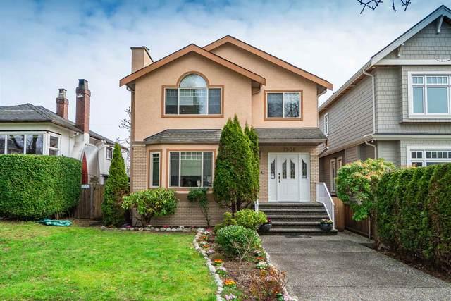 7908 Montcalm Street, Vancouver, BC V6P 4P3 (#R2593612) :: Initia Real Estate