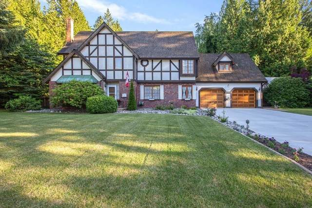 20946 43 Avenue, Langley, BC V3A 5X5 (#R2593743) :: Homes Fraser Valley