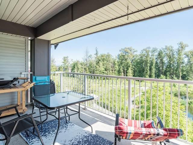 19340 65 Avenue #309, Surrey, BC V4N 0A3 (#R2593746) :: Homes Fraser Valley