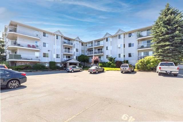 2750 Fuller Street #303, Abbotsford, BC V2S 3K1 (#R2593754) :: Homes Fraser Valley