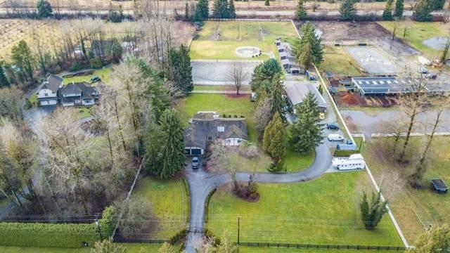 13483 Cedar Way, Maple Ridge, BC V4R 2T4 (#R2593898) :: 604 Realty Group