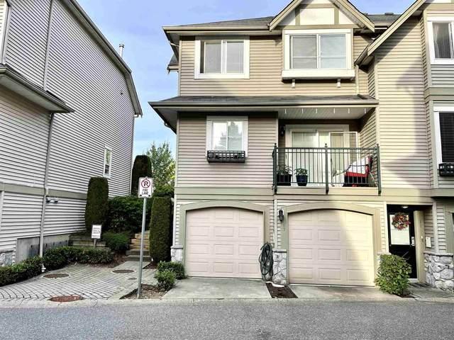15488 101A Avenue #47, Surrey, BC V3R 0Z8 (#R2593939) :: Initia Real Estate