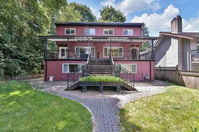 6330 Argyle Avenue, West Vancouver, BC V7W 2E6 (#R2593994) :: Initia Real Estate