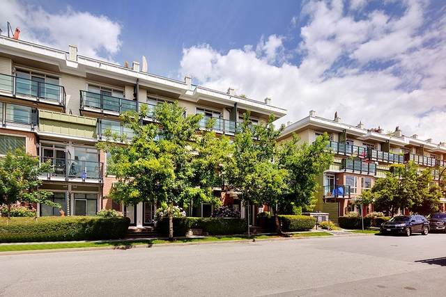 728 W 14TH Street #61, North Vancouver, BC V7M 0A8 (#R2594044) :: 604 Realty Group