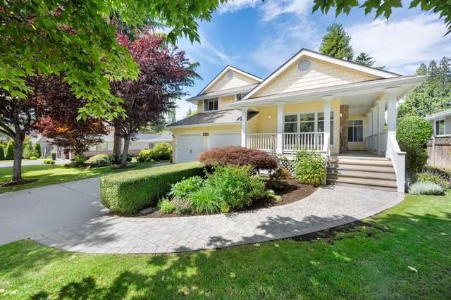 12655 24A Avenue, Surrey, BC V4A 8N8 (#R2594133) :: 604 Realty Group