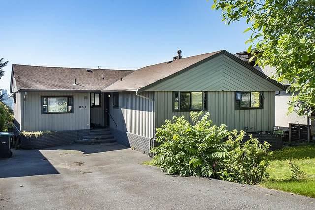 851 Drayton Street, North Vancouver, BC V7L 2C2 (#R2594346) :: Initia Real Estate