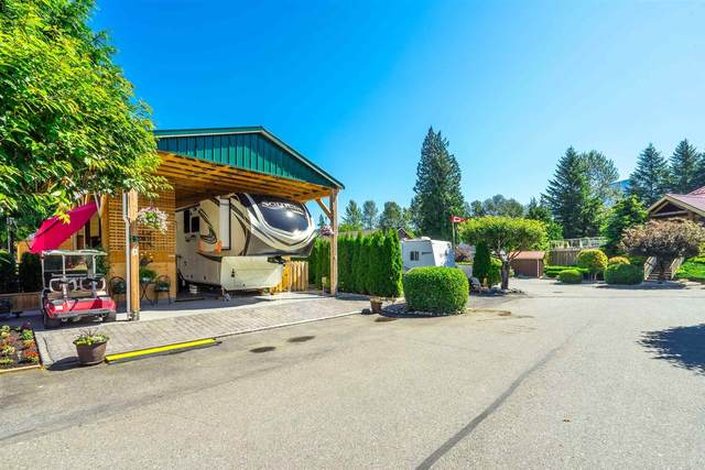 14600 Morris Valley Road #15, Mission, BC V0M 1A1 (#R2594474) :: Initia Real Estate