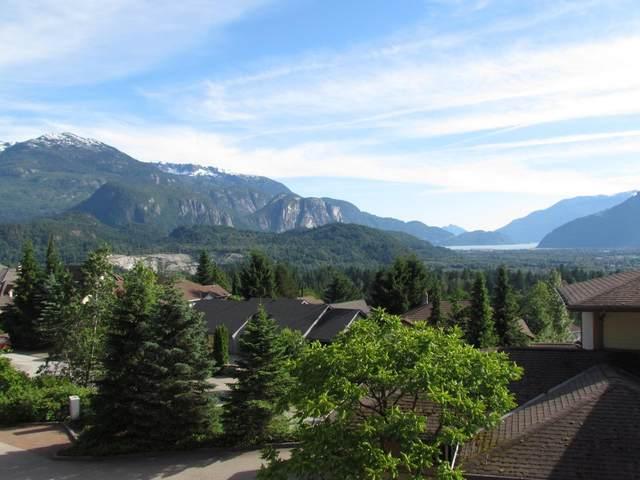 1026 Glacier View Drive #14, Squamish, BC V8B 0G1 (#R2594580) :: Premiere Property Marketing Team