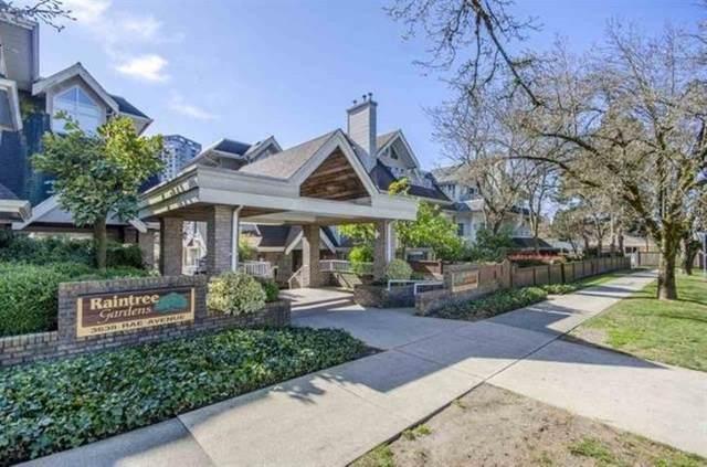 3638 Rae Avenue #107, Vancouver, BC V5R 2P5 (#R2594656) :: Ben D'Ovidio Personal Real Estate Corporation   Sutton Centre Realty