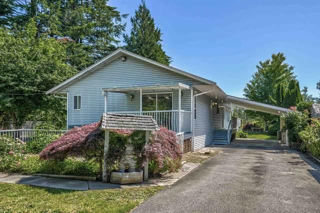 8568 Shook Road, Mission, BC V2V 7L8 (#R2596235) :: Ben D'Ovidio Personal Real Estate Corporation | Sutton Centre Realty