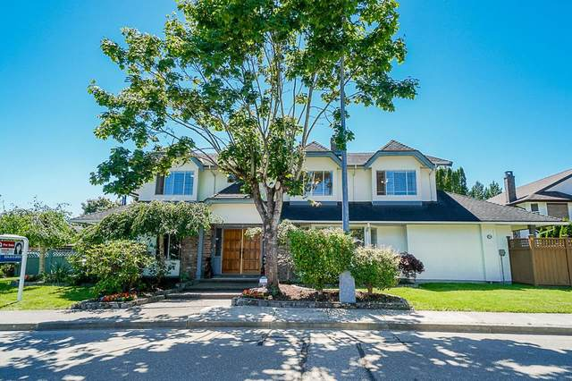 8271 Aspin Drive, Richmond, BC V6Y 3C8 (#R2596236) :: Initia Real Estate