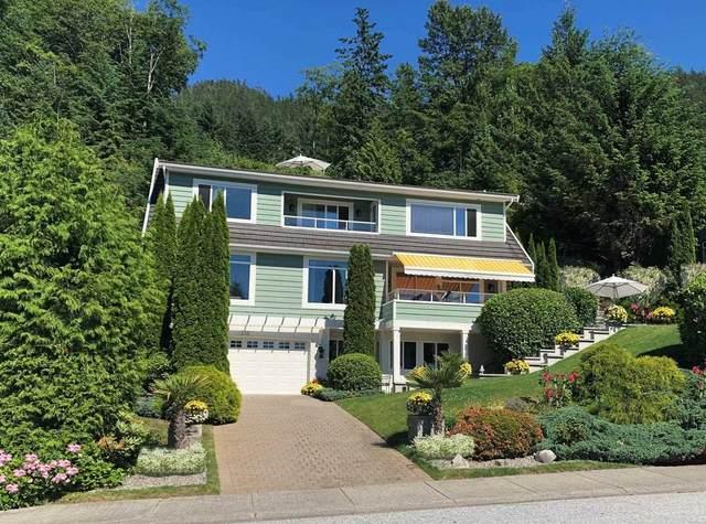 335 Furry Creek Drive, Furry Creek, BC V8B 1A3 (#R2596481) :: Initia Real Estate