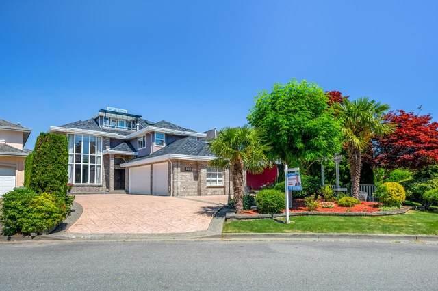 5611 Musgrave Crescent, Richmond, BC V7C 5N2 (#R2596683) :: Initia Real Estate