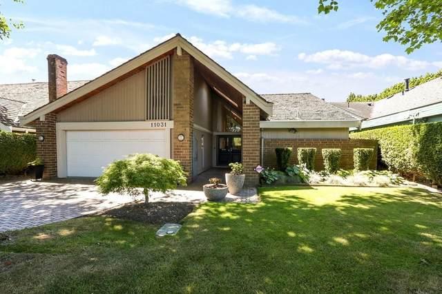11031 Swallow Drive, Richmond, BC V7E 5A6 (#R2596863) :: Initia Real Estate