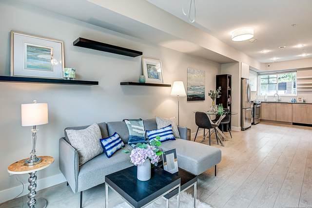 5132 Canada Way #7, Burnaby, BC V5E 0C3 (#R2596994) :: Ben D'Ovidio Personal Real Estate Corporation | Sutton Centre Realty