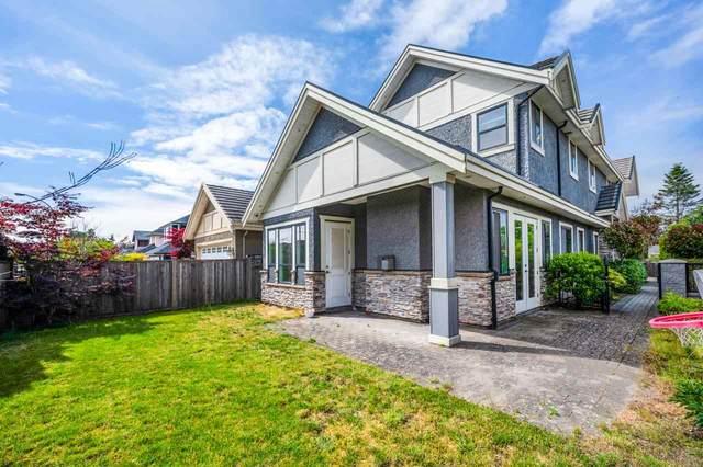8053 Ash Street, Richmond, BC V6Y 0E5 (#R2597179) :: Initia Real Estate