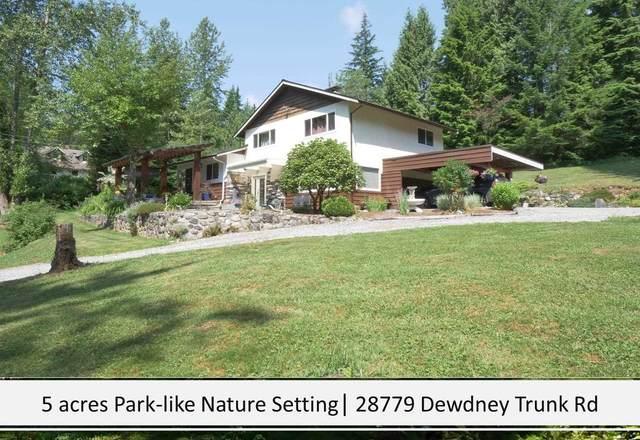 28779 Dewdney Trunk Road, Maple Ridge, BC V2W 1M1 (#R2597212) :: Premiere Property Marketing Team
