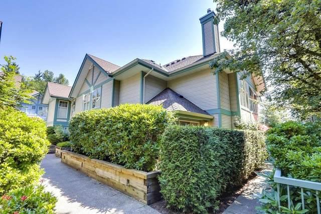 65 Foxwood Drive #74, Port Moody, BC V3H 4X2 (#R2597220) :: Premiere Property Marketing Team