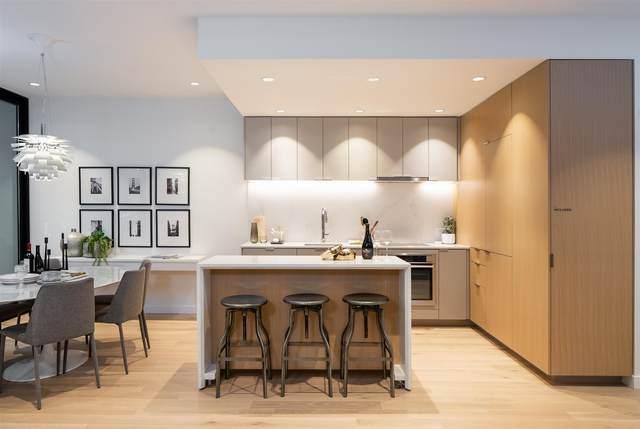 239 Keefer Street #501, Vancouver, BC V0V 0V0 (#R2597758) :: Premiere Property Marketing Team
