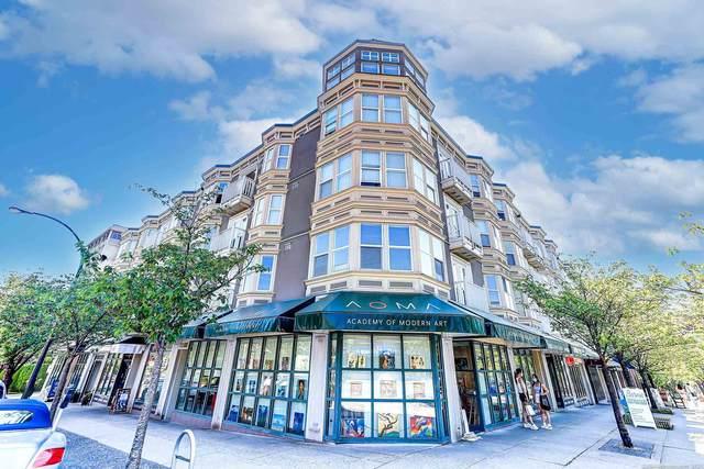 5723 Balsam Street #204, Vancouver, BC V6M 4B8 (#R2597878) :: Initia Real Estate