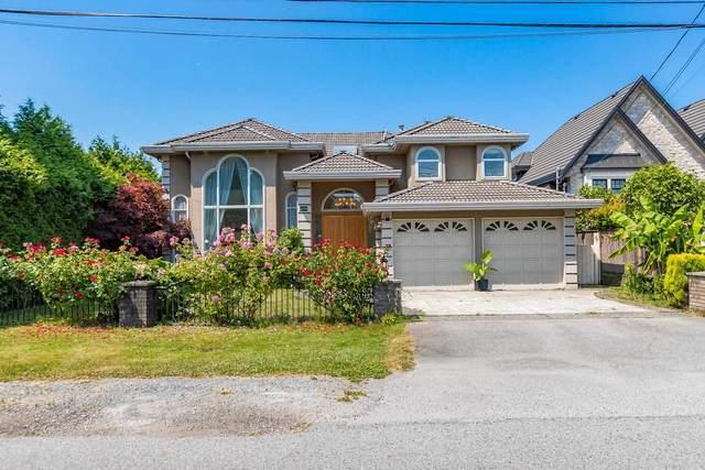 8291 Elsmore Road, Richmond, BC V7C 2A2 (#R2598216) :: Initia Real Estate