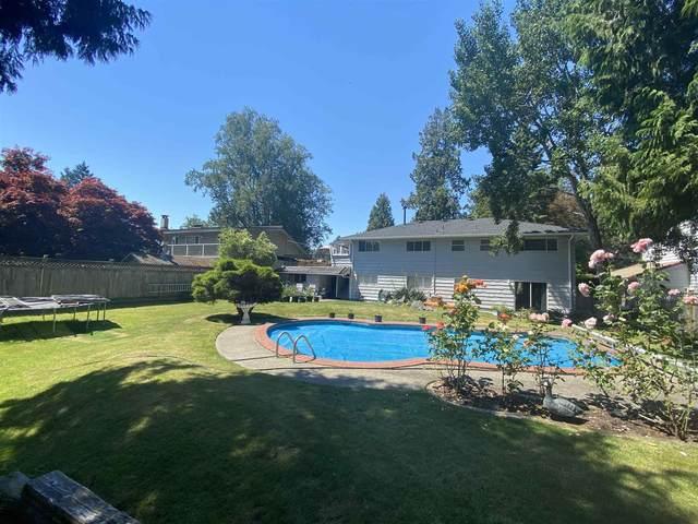 4986 Stevens Lane, Delta, BC V4M 1P1 (#R2598473) :: Premiere Property Marketing Team