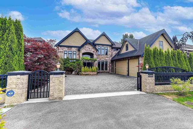 8300 Alanmore Place, Richmond, BC V7C 2C1 (#R2598715) :: Initia Real Estate