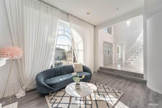 7560 Gladstone Street, Vancouver, BC V5P 4H1 (#R2598759) :: Initia Real Estate