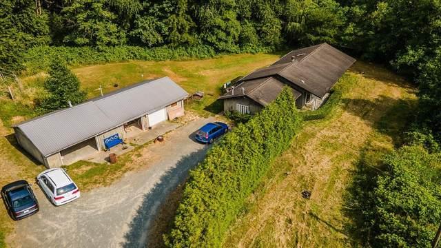 9980 280 Street, Maple Ridge, BC V2W 1L4 (#R2598763) :: Initia Real Estate