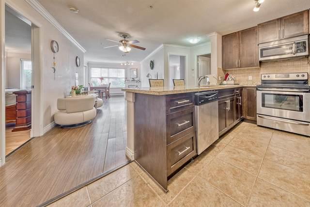 5880 Dover Crescent #134, Richmond, BC V7C 5P5 (#R2598856) :: Ben D'Ovidio Personal Real Estate Corporation | Sutton Centre Realty