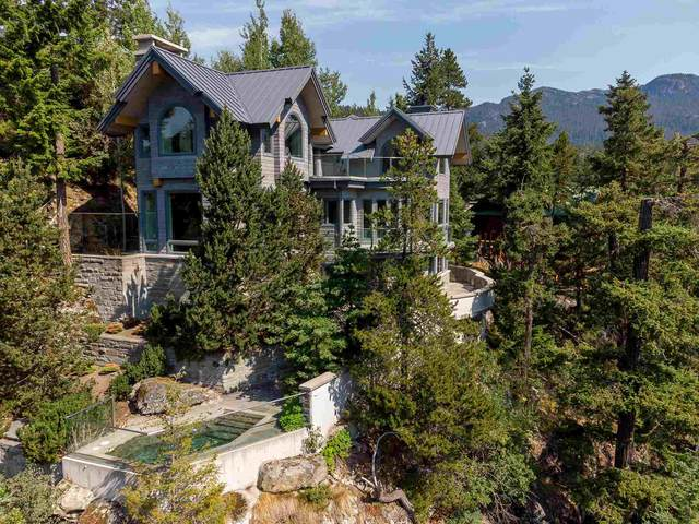 9329 Autumn Place, Whistler, BC V0N 1B9 (#R2599086) :: Ben D'Ovidio Personal Real Estate Corporation   Sutton Centre Realty
