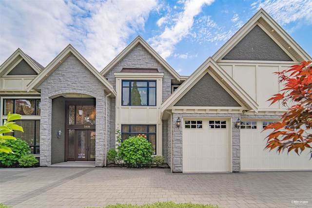 5828 Linscott Road, Richmond, BC V7C 2X1 (#R2599180) :: Initia Real Estate