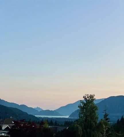 1031 Glacier View Drive, Squamish, BC V8B 0G1 (#R2599233) :: 604 Home Group