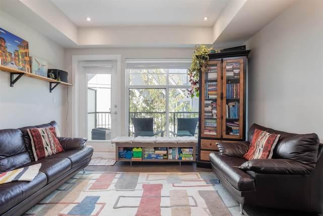5152 Canada Way #7, Burnaby, BC V5E 0C3 (#R2599311) :: Initia Real Estate